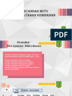 MATERI 5 Standar Mutu pelayanan kebidanan 1-24 (1).pptx