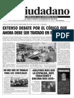 El Ciudadano 525 20-12-2018 Baja