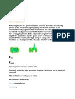 Radar Basics@pulse compression.docx