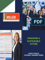 Brochure - MScSM Single Pages 2018