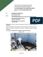 Informe OEFA