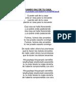 CUANDO SALÍ DE TU CASA.docx