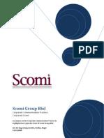 Scomi Group Bhd