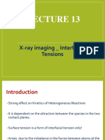Lecture 13_X-ray visualization and Interfacial studies.pptx