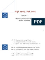 Thermodynamics_Metallic solutions.ppt