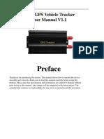 GPS103AB USER MANUAL V1.1-151117(1)