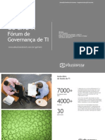 GO LIVE TI - forum de governança de ti