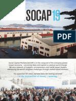 SOCAP19 Sponsor Deck