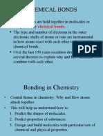 5. Chemical Bonding
