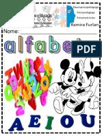 Ramira Furlan 1 Alfabeto