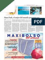 Siam Park, el mejor del mundo por sexta vez