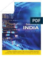 Digtial Solutions in India 2019