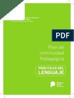 Nivel Primario Practicas Del Lenguaje 0-2