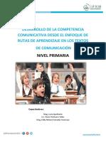 SEPARATA - DESARROLLO DE LA COMPETENCIA COMUNICATIVA.pdf