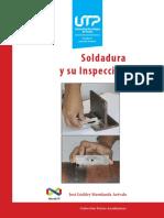 Soldadura - Libro