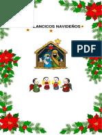 villancicos 2019