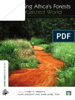 Governing Africa's Forests in Globalized World