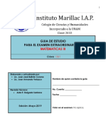 Guia Matematicas III
