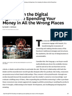 Branding in the Digital Age_You'Re Spending Your Money in All the Wrong Places