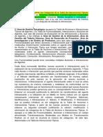 Proyecto RTF