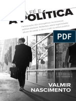 Entre a fé a política