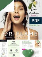 Oriflame - C11
