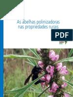 8_as Abelhas Polinizadoras Nas Propriedades Rurais_8jun2016