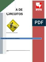 9 Julio Guia Completa Teoría de Circuitos 2019