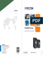 FR600D Catalog