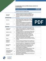 PRISMA-ScR Fillable Checklist