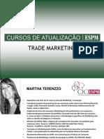 Slides Trade Marketing