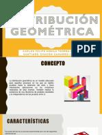 Geométrica corregida