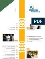 PDF the Journey of Apollo Hospitals