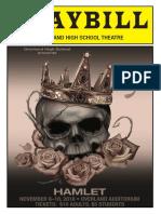 Hamlet HS Program