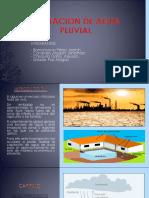 Captacion Agua Pluvial