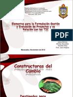 Eq No 01 Elementos Formulacic3b3n Proyectos