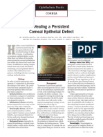August 2014 Ophthalmic Pearls