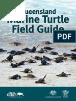 Marine Turtle Field Guide