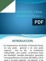 Diapositiva d. Penal II