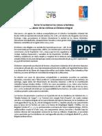Comunicado Informe Llanos 010819 (1)