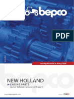 BEPCO NEWHOLLAND