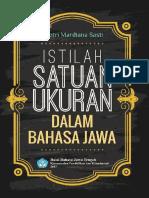 Istilah Satuan Ukuran dalam Bahasa Jawa.Oke.pdf