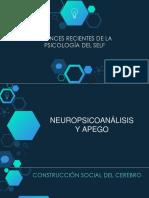 06.Clinica - Avances Recientes de La Psicología Del Self (1)