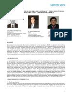 Cementos Compositos de Escoria Metalúrgica y Desechos Vítreos_ Resistencia Mecánica y Microestructuras
