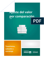 24Ajuste del valor por comparacion.pdf