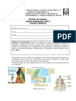 modulo de los mayas 4º.doc