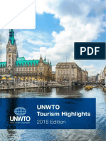 UNWTO Tourism Highlights 2018