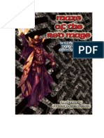 Maze of the Red Mage Rules