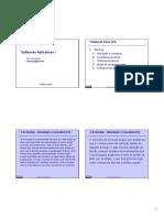 02 - Softwares Aplicativos I