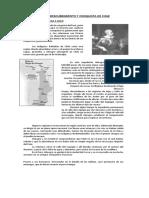 Guia Descubrimiento y Conquista de Chile